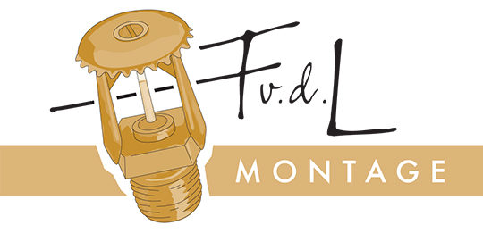 Logo F v.d. L Montage